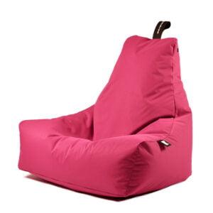 Magentashop BBAG Mighty Outdoor pink