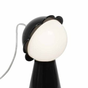 Magentashop Qeeboo Daisy Lamp Black