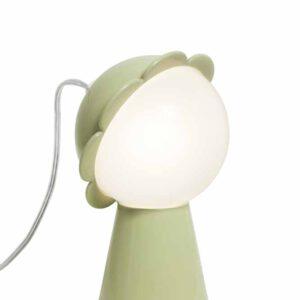 Magentashop daisy lamp groen