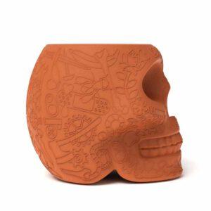 Magentashop-qeeboo-mexico-krukje-bijzettafel-terracotta-1