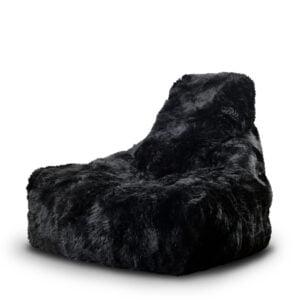 extreme-lounging-bbag-mightyb-sheepskin-black