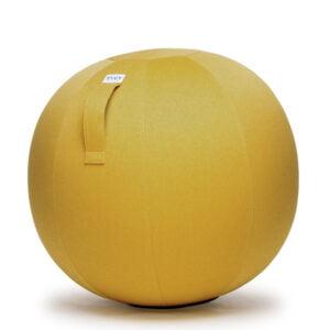 vluv-zitbal-leiv-75cm-mustard