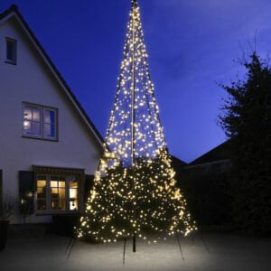 Magentashop kerstboom