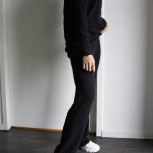 Magentashop Comfy Black set