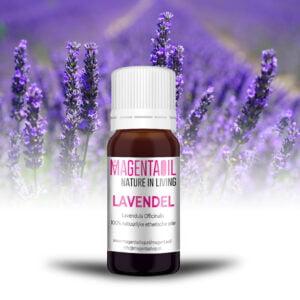 Magentaoil Lavendel